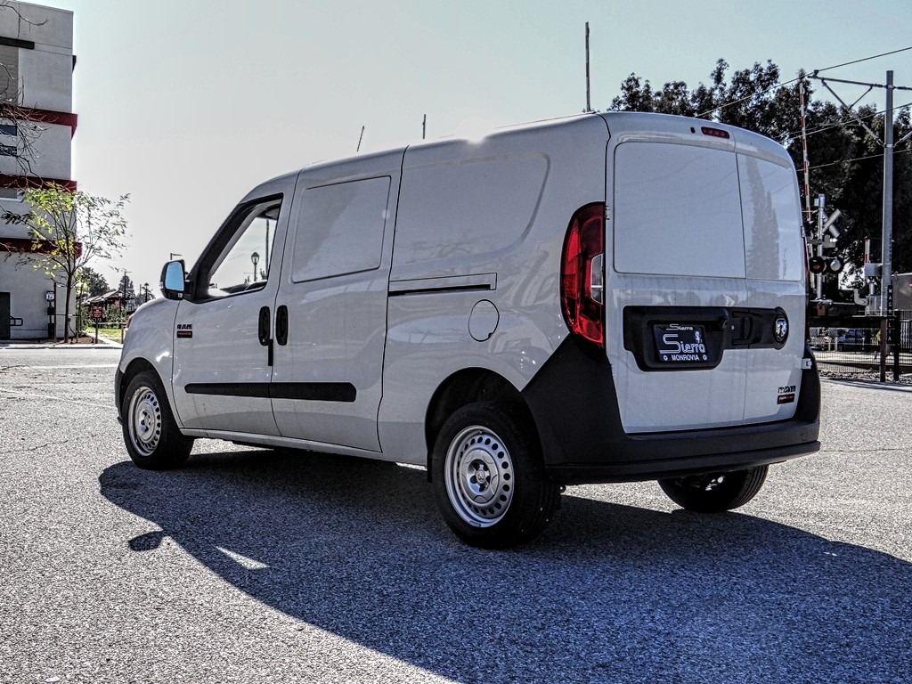 2019 ProMaster City FWD,  Empty Cargo Van #R1963T - photo 6