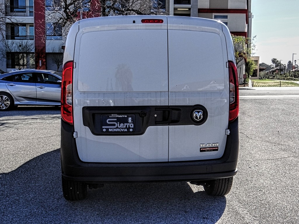 2019 ProMaster City FWD,  Empty Cargo Van #R1963T - photo 7