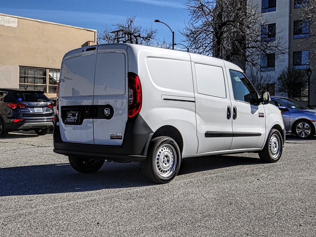 2019 ProMaster City FWD,  Empty Cargo Van #R1963T - photo 8