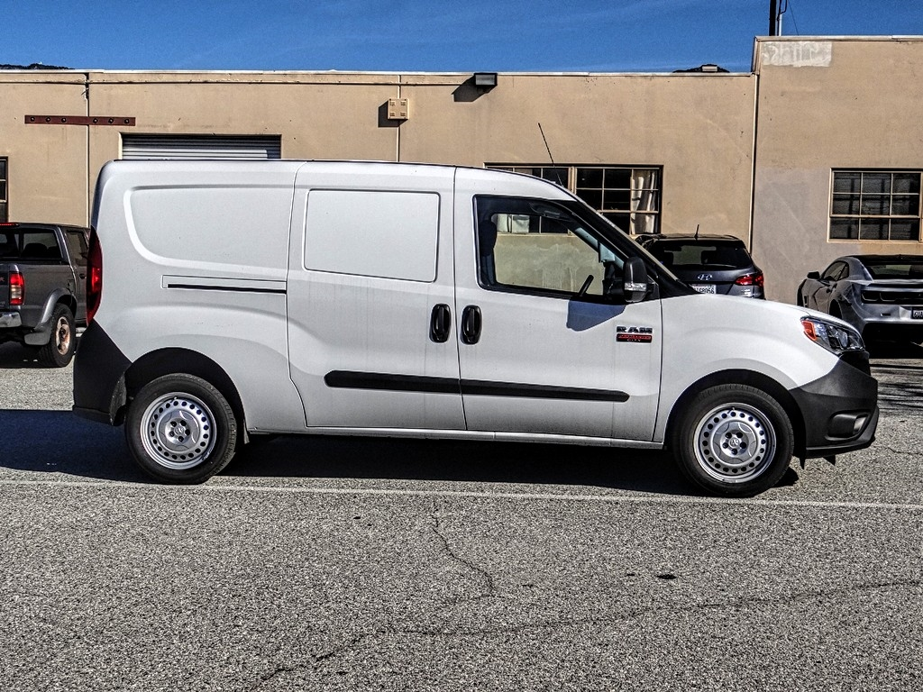 2019 ProMaster City FWD,  Empty Cargo Van #R1963T - photo 9