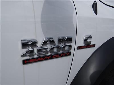 2018 Ram 4500 Regular Cab DRW 4x2,  Royal Contractor Body #R1966T - photo 24