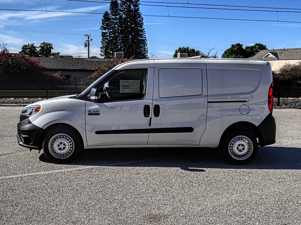 2019 ProMaster City FWD,  Empty Cargo Van #R1972T - photo 5