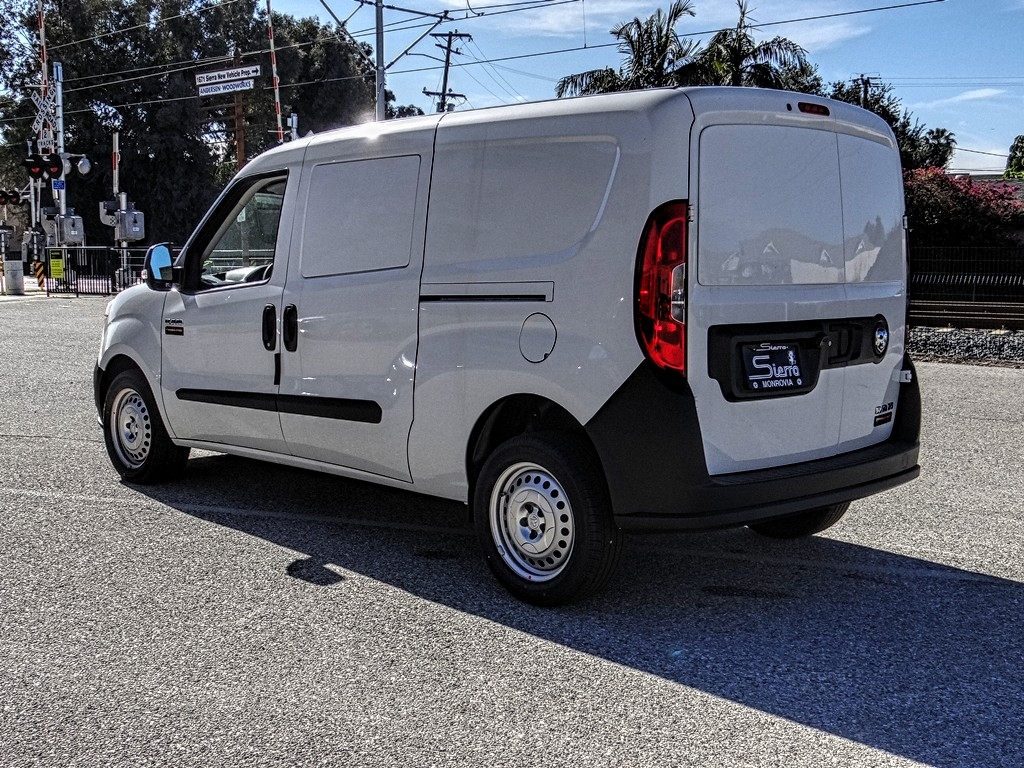 2019 ProMaster City FWD,  Empty Cargo Van #R1972T - photo 6