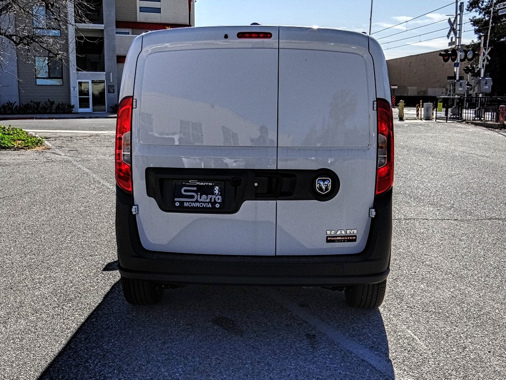 2019 ProMaster City FWD,  Empty Cargo Van #R1972T - photo 7