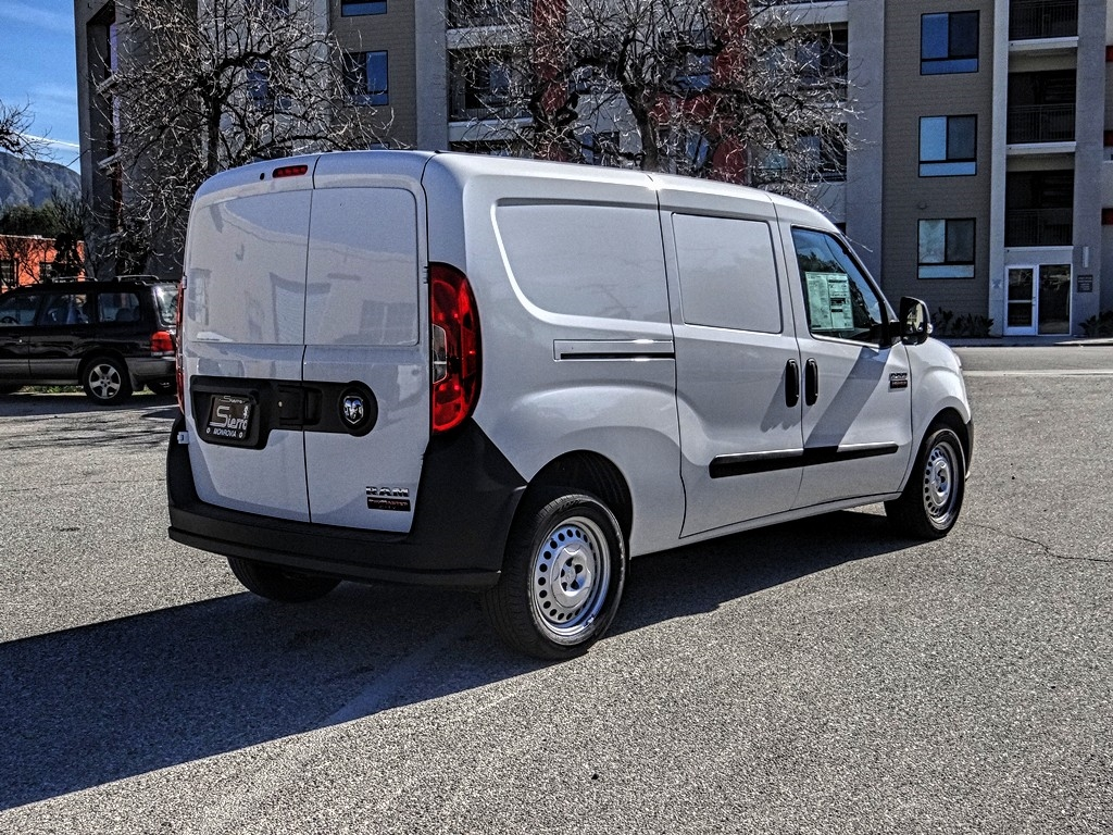 2019 ProMaster City FWD,  Empty Cargo Van #R1972T - photo 8