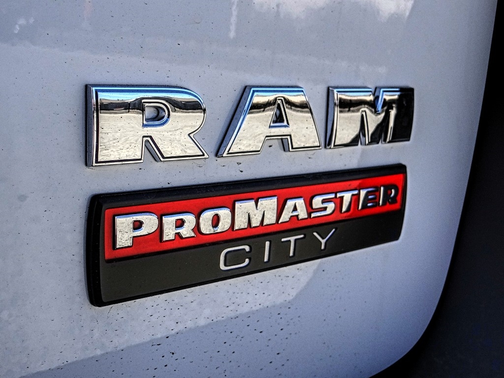2019 ProMaster City FWD,  Empty Cargo Van #R1972T - photo 16