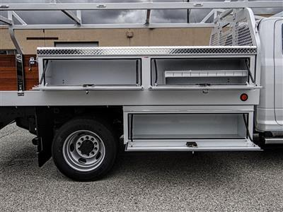 2018 Ram 4500 Regular Cab DRW 4x2,  Royal Contractor Body #R1975T - photo 19