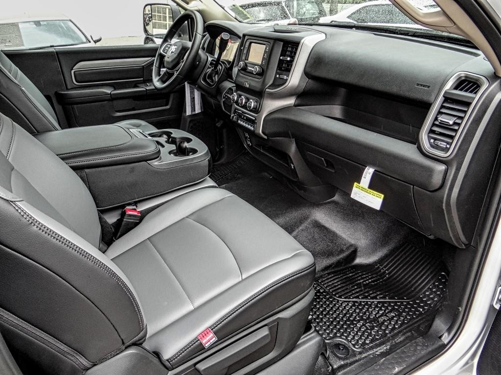 2019 Ram 4500 Regular Cab DRW 4x4,  Cab Chassis #R1981T - photo 18