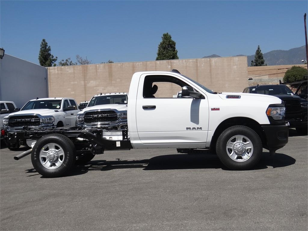 2019 Ram 2500 Regular Cab 4x2,  Cab Chassis #R2000T - photo 3