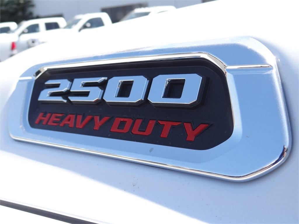2019 Ram 2500 Regular Cab 4x2,  Cab Chassis #R2000T - photo 24