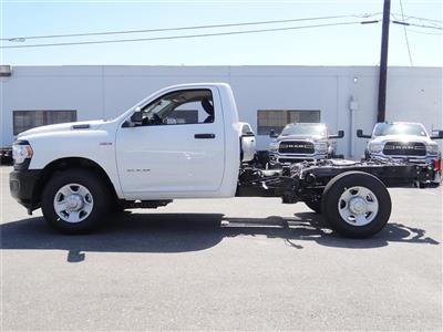 2019 Ram 2500 Regular Cab 4x2,  Cab Chassis #R2000T - photo 6