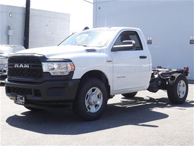 2019 Ram 2500 Regular Cab 4x2,  Cab Chassis #R2000T - photo 7