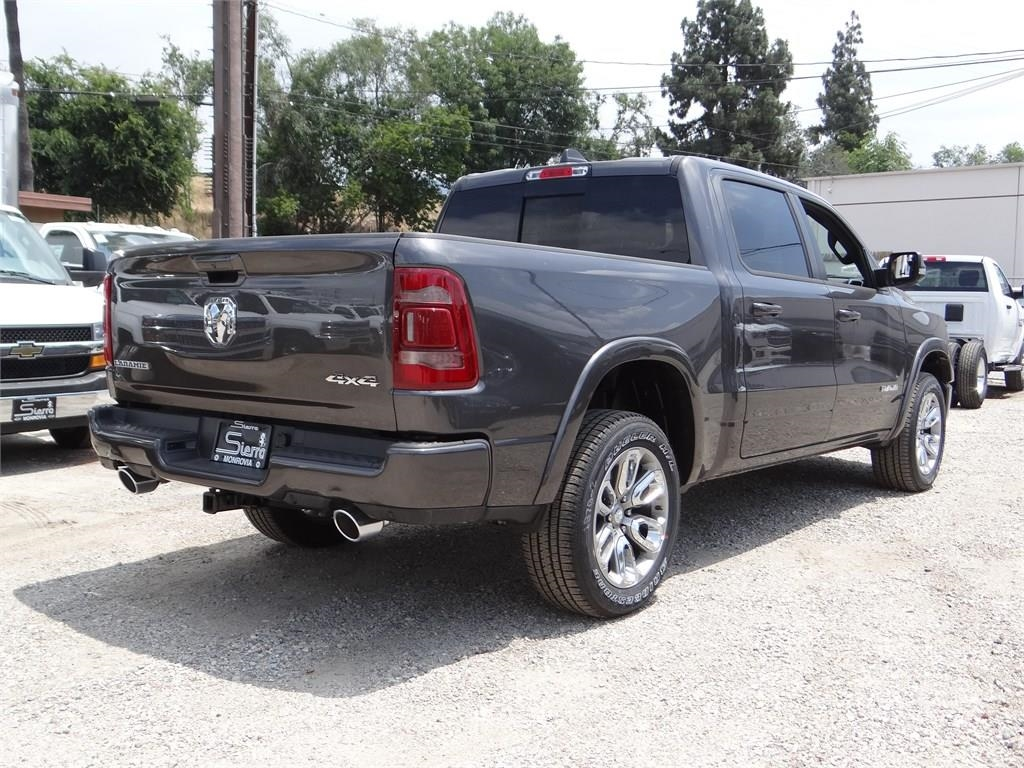 2019 Ram 1500 Crew Cab 4x4,  Pickup #R2010 - photo 1