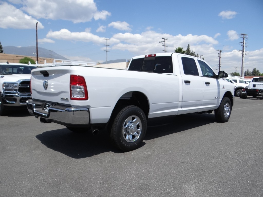 2019 Ram 3500 Crew Cab 4x4,  Pickup #R2011T - photo 1