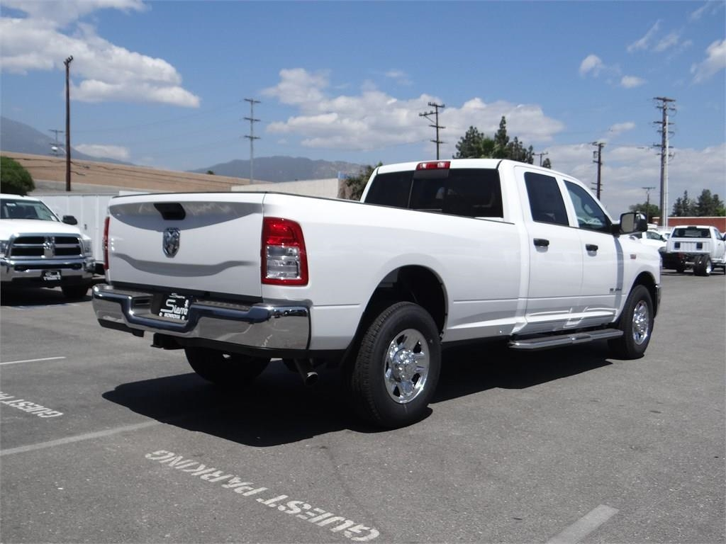 2019 Ram 3500 Crew Cab 4x2,  Pickup #R2012T - photo 1