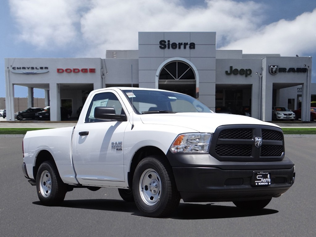 2019 Ram 1500 Regular Cab 4x2,  Pickup #R2014T - photo 1