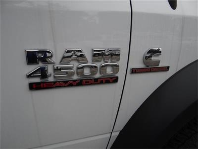 2018 Ram 4500 Regular Cab DRW 4x2, Royal Service Combo Body #R2024T - photo 22