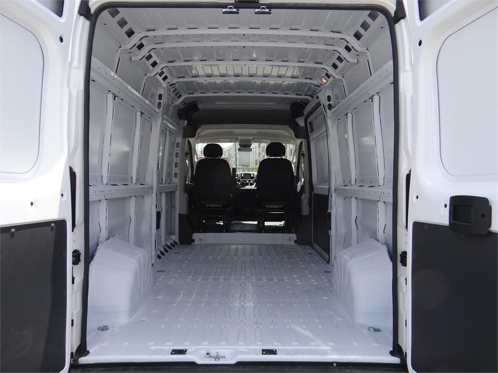 2019 ProMaster 2500 High Roof FWD,  Empty Cargo Van #R2044T - photo 1
