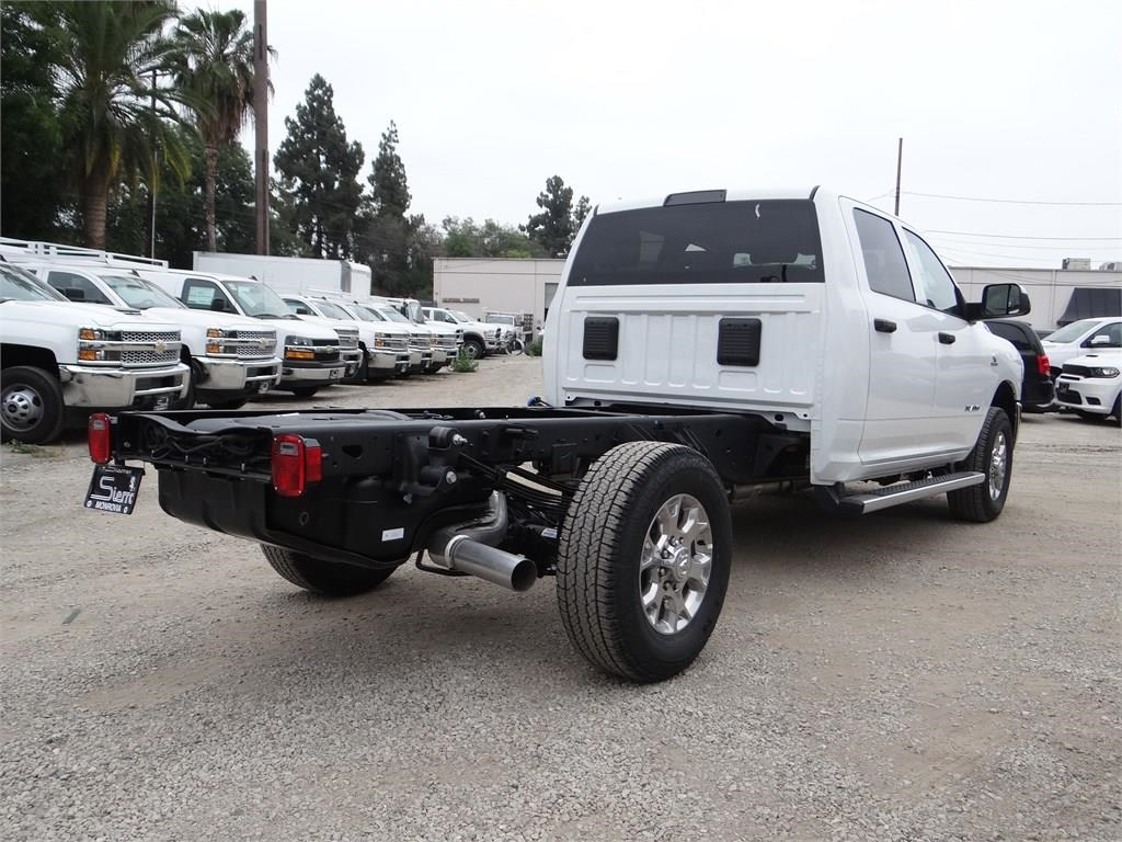 2019 Ram 3500 Crew Cab 4x4,  Cab Chassis #R2050T - photo 1