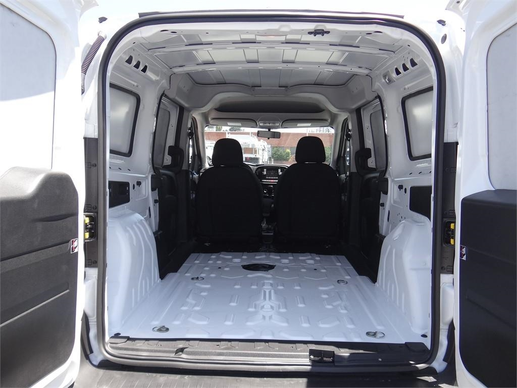 2019 ProMaster City FWD,  Empty Cargo Van #R2056T - photo 1