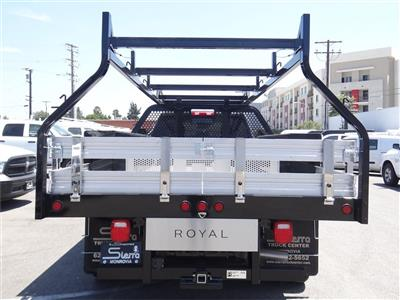 2019 Ram 5500 Crew Cab DRW 4x2, Royal Contractor Body #R2060T - photo 23