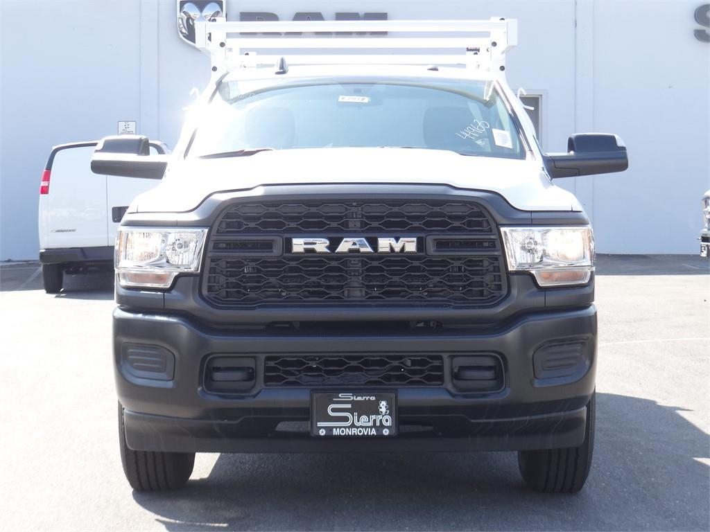 2019 Ram 2500 Regular Cab 4x2,  Royal Service Body #R2072T - photo 8