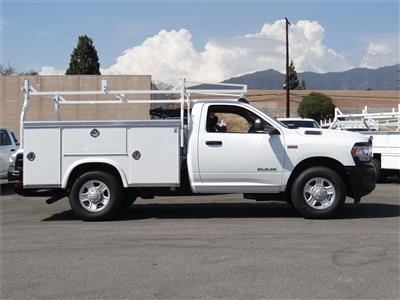 2019 Ram 2500 Regular Cab 4x2,  Royal Service Body #R2072T - photo 3