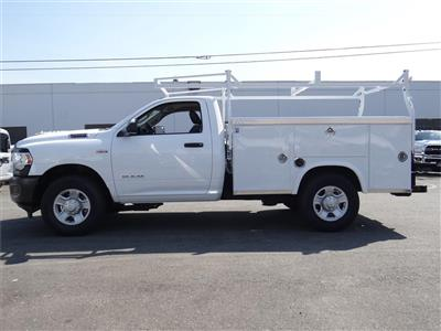 2019 Ram 2500 Regular Cab 4x2,  Royal Service Body #R2072T - photo 6