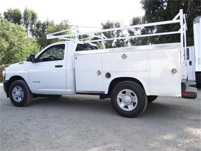 2019 Ram 2500 Regular Cab 4x2,  Royal Service Body #R2078T - photo 6