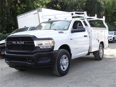 2019 Ram 2500 Regular Cab 4x2,  Royal Service Body #R2078T - photo 7