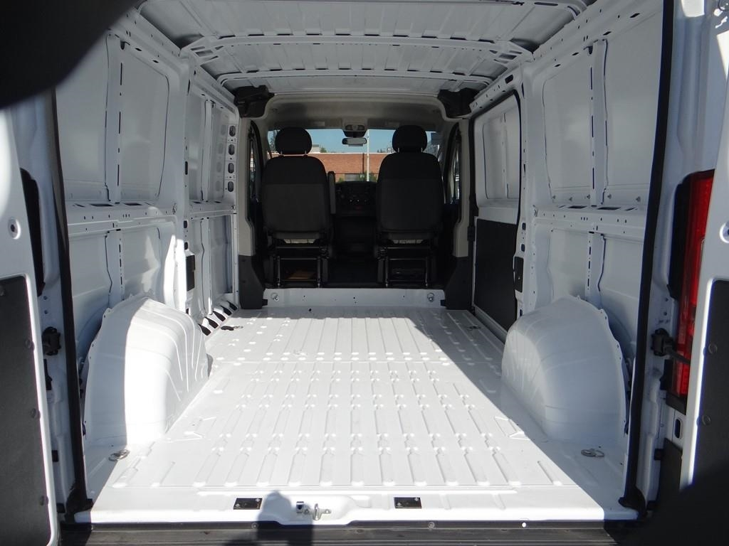2019 ProMaster 1500 Standard Roof FWD, Empty Cargo Van #R2083T - photo 1