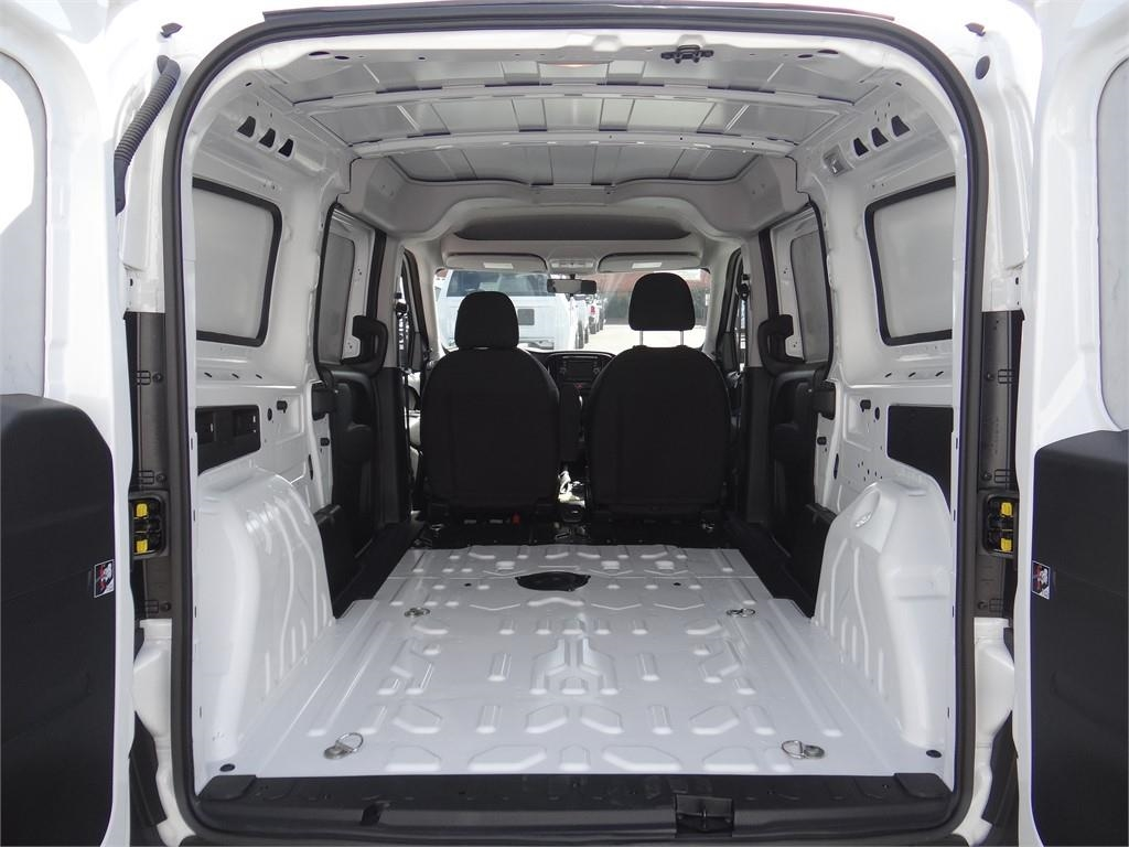 2019 ProMaster City FWD,  Empty Cargo Van #R2088T - photo 1