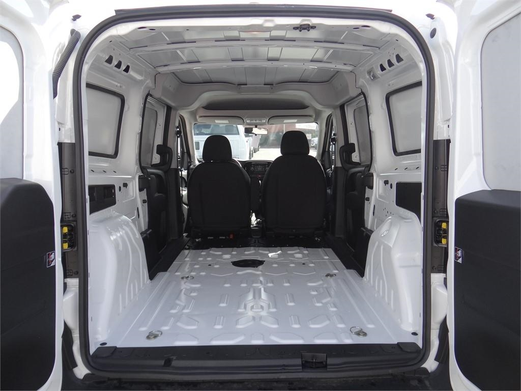 2019 ProMaster City FWD,  Empty Cargo Van #R2089T - photo 1