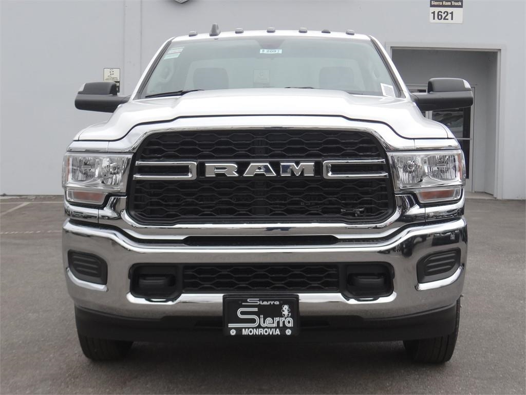 2019 Ram 3500 Regular Cab DRW 4x2, Cab Chassis #R2097T - photo 8