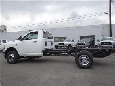 2019 Ram 3500 Regular Cab DRW 4x2, Cab Chassis #R2097T - photo 6