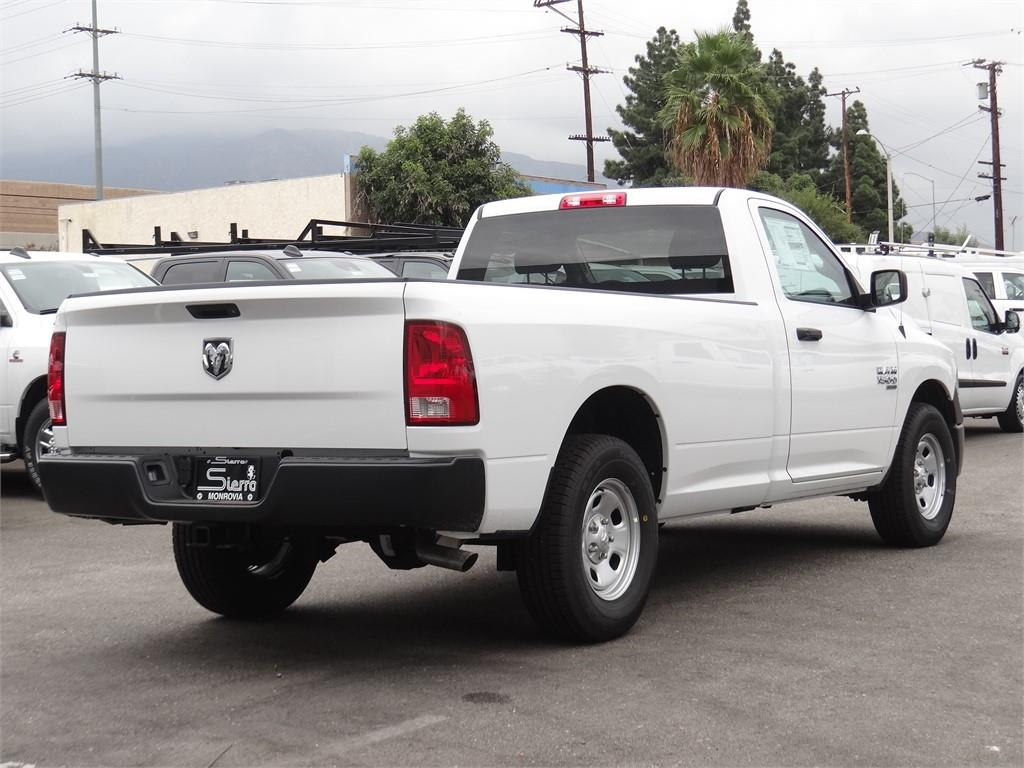 2019 Ram 1500 Regular Cab 4x2, Pickup #R2101T - photo 1