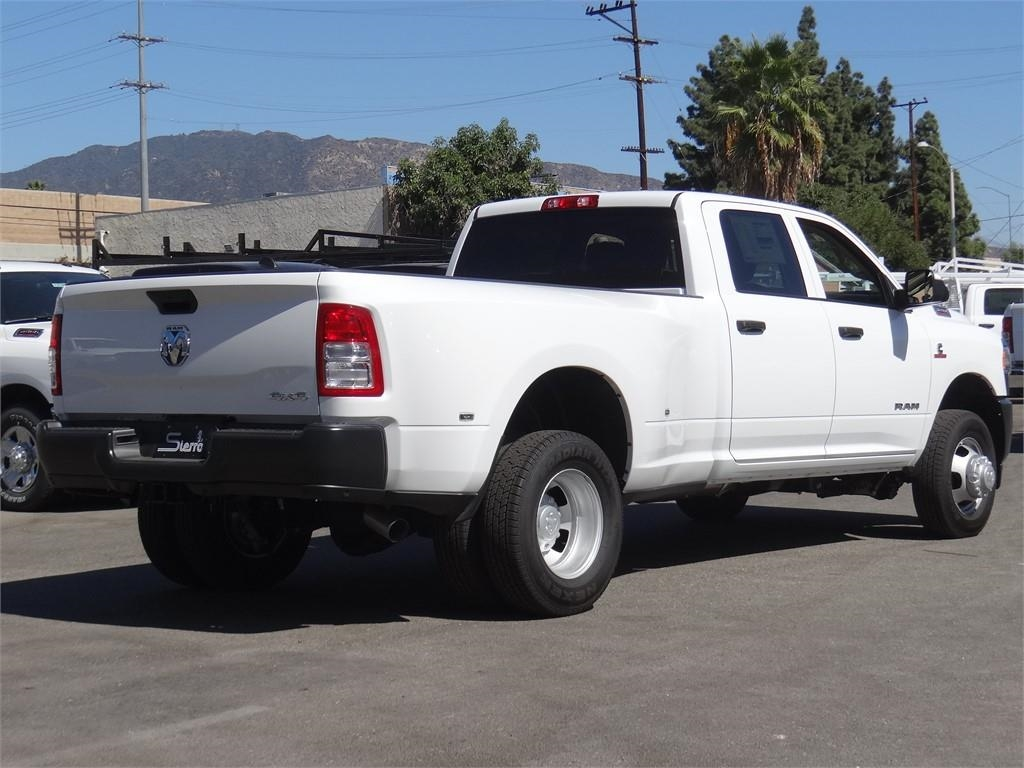 2019 Ram 3500 Crew Cab DRW 4x4, Pickup #R2147T - photo 1