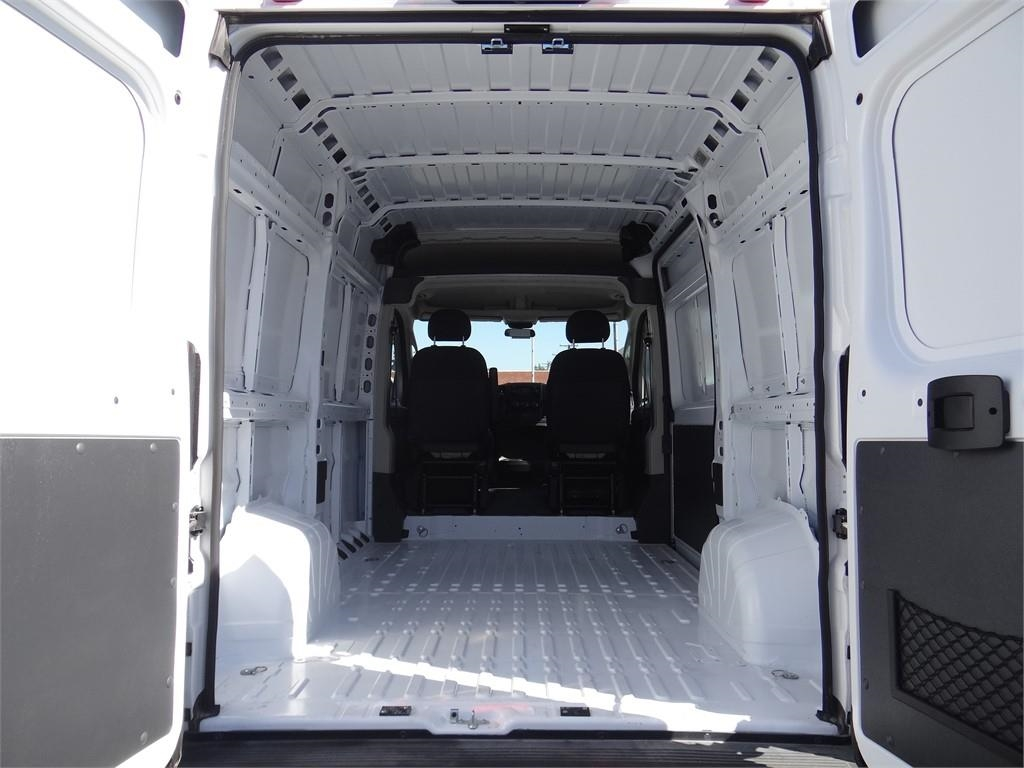 2019 ProMaster 1500 High Roof FWD, Empty Cargo Van #R2155T - photo 1