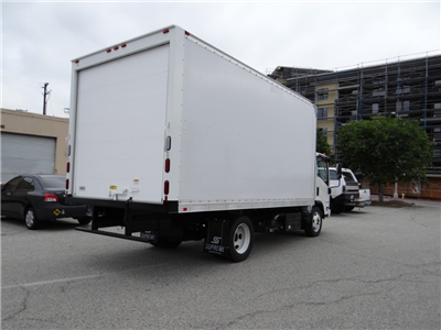 2018 LCF 4500XD Regular Cab 4x2,  Supreme Signature Van Dry Freight #C156807 - photo 2