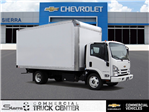 2018 LCF 4500XD Regular Cab 4x2,  Supreme Signature Van Dry Freight #C156807 - photo 1