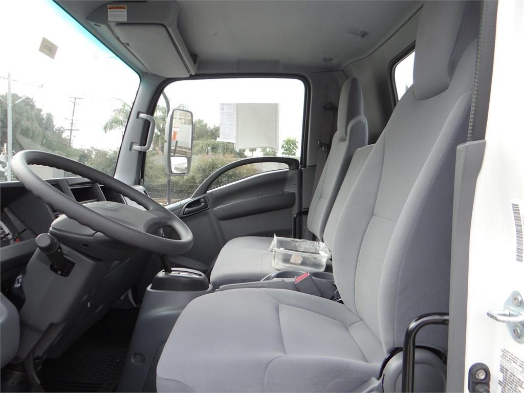 2018 LCF 4500XD Regular Cab 4x2,  Royal Service Body #C156820 - photo 9