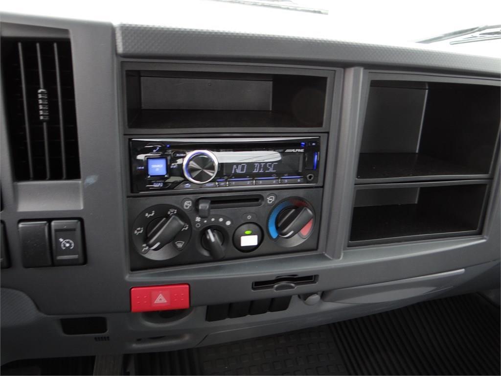 2018 LCF 4500XD Regular Cab 4x2,  Royal Service Body #C156820 - photo 11