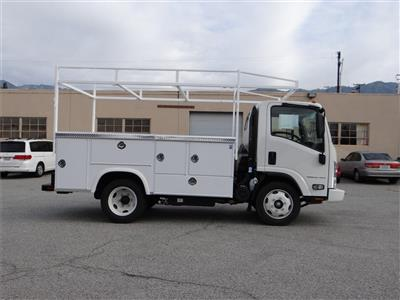 2018 LCF 4500XD Regular Cab 4x2,  Royal Service Body #C156820 - photo 3