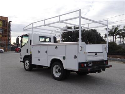 2018 LCF 4500XD Regular Cab 4x2,  Royal Service Body #C156820 - photo 5