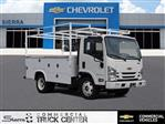 2018 LCF 4500XD Regular Cab 4x2,  Royal Service Body #C156820 - photo 1