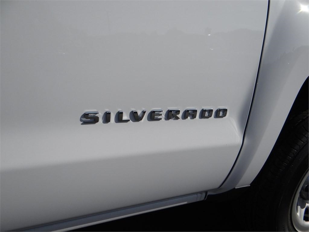 2018 Silverado 1500 Double Cab 4x2,  Pickup #C156930 - photo 18