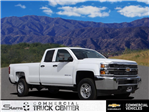 2018 Silverado 2500 Double Cab 4x2,  Pickup #C156951 - photo 1