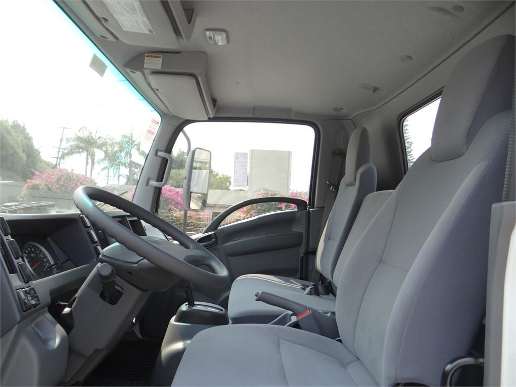 2018 LCF 5500XD Regular Cab,  Service Body #C157086 - photo 15