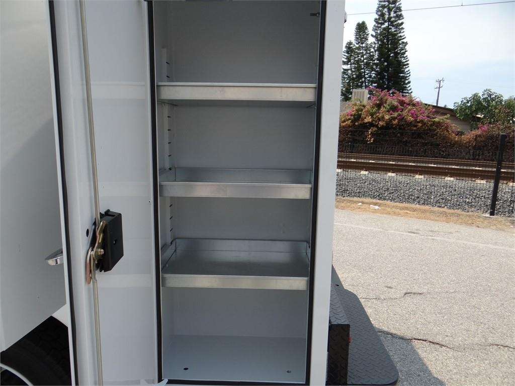 2018 LCF 5500XD Regular Cab,  Service Body #C157086 - photo 20