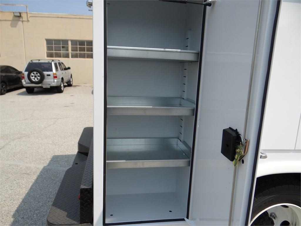2018 LCF 5500XD Regular Cab,  Service Body #C157086 - photo 23
